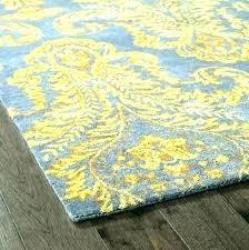 mustard yellow rug runner round area bathroom rugs full siz