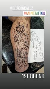 Images And Stories Tagged With Animetattoo On Instagram