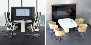 idea office furniture. PARCS Idea Wall Low With Table Office Furniture