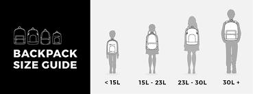 Rebel Sport Clothing Size Chart Buy Sports Bags Backpacks Online Rebel Sport