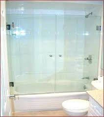 bathtub door installation cost glass metro sliding doors for showers and shower secret bathroom design terrific bathtub door installation instructions