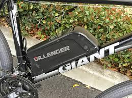 dillenger 350w electric bike kit down battery dillenger