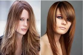 Jaké Jsou Nejlepší účesy Pro Dlouhé Vlasy Pro Oválnou Tvář
