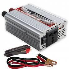 Автомобильный <b>инвертор</b> 24/220V <b>AVS IN-600W</b>-<b>24</b> — купить в ...