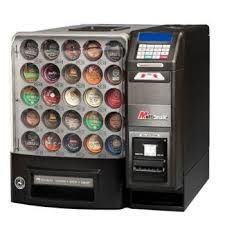 Keurig K Cup Vending Machine