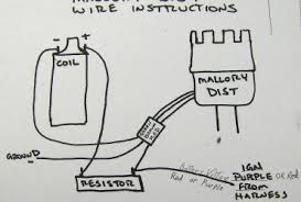 hei distributor wiring diagram solidfonts chevy hei distributor wiring diagram nilza net