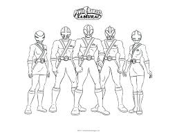 Power Rangers Coloring Pages To Print Power Rangers Coloring Page