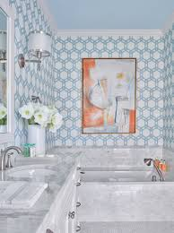 Interior Designer Bathroom Portfolio Timeless Renewal I Bathroom By Savage Interior Design