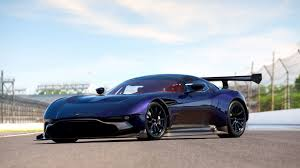 Aston martin vulcan owners gave an exhilarating performance on track at circuit of the americas during their recent. Aston Martin Vulcan Headlines List Of Exotic Metal Heading To Mecum S 2016 Monterey Auction