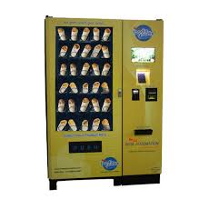 Customized Vending Machine Philippines Delectable Burger Vending Machine Smart Burger Vending Machine Manufacturer