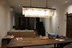 large size of furniture surprising odeon glass fringe rectangular chandelier 13 breathtaking 15 img 7596 fringe
