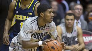Former Purdue guard Ronnie Johnson picks Houston