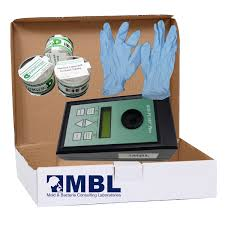 mold air quality test kit 290 00