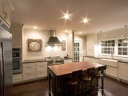 traditional open kitchen designs. Hempstead, North Carolina Kitchen With U-shaped Island Black Granite Countertop And Traditional Raised Panel Cabinets Along The Walls, Trimmed Open Designs E