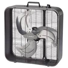box fans room fans to keep air moving lasko products inc 20prime metal box fan <font