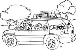 Small Picture Coloring Pages For Adults Travel Coloring page car travel img
