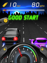 free game softgames drag race 3d