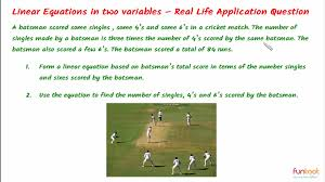 linear equation using graphs graphs of linear equations real life question 2