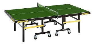 Купить <b>теннисный стол Donic Persson</b> 25 зеленый, цены в ...