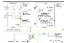 1980 peterbilt 359 wiring diagram 1980 wiring diagrams 1994 f150 digital odo doesn t light up ford truck enthusiasts
