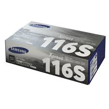 If you don't want to waste time on hunting after the needed driver for your pc, feel free to use a dedicated. Samsung Toner Cartridge Black Mlt D116s Officeworks