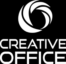 the creative office.  Creative The Creative Office Logo With