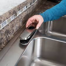 Kitchen sinks and faucets Copper Placing Deck Plate Over Gaskets In Faucet Installation Karaelvarscom How To Install Kitchen Faucet