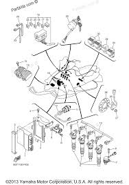 Yamaha snowmobile wiring harness diagram bolens wire case