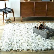 white wool shag rug. Beautiful Rug West Elm Area Rugs White Shag Rug Chevron Wool From  Square With Grey Combined Piles Carpet Box Books Popular Designs  Throughout