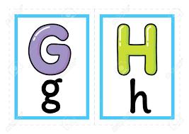 Free Alphabet Flash Cards Flash Card Alphabet Vector Colored Alphabet Flash Cards Vector