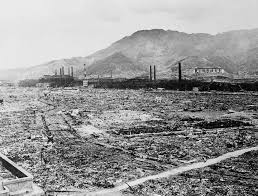 a political advantage the reason why usa bombed ese cities the second bomb was dropped on nagasaki because s surrender was never the issue getting to surrender was the pretext