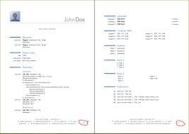 Github Billryanresume An Elegant Latex Template For Resume Phd