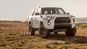 New 2018 Toyota 4Runner for sale near Prince William, VA ...