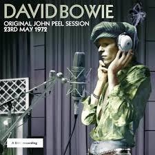 David Bowie White Light White Heat White Light White Heat John Peel Recorded 5 16 72 By