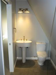 Attic Bathroom Designs Plans