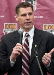 Porter Moser Speaking Fee and Booking Agent Contact