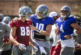 Analysis Breaking Down The Cougars Offensive Depth Chart