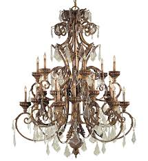 metropolitan lighting n6229 363 24 light padova chandelier undefined