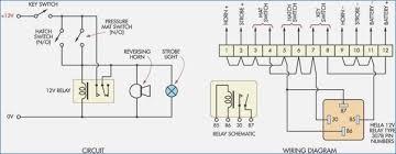 horn strobe wiring diagram onlineromania info horn strobe wiring diagram at Strobe Wiring Diagram