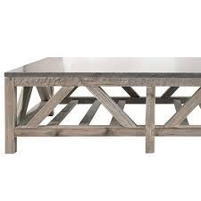 elegant coffee tables decor stone top coffee table seagrass granite stone top end tables ideas