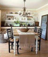 farmhouse style chandelier crystal rustic home decor