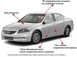 гаи Как пробить автомобиль в Интернете используем доступные базы данных и логику лига детективов