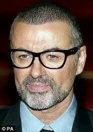 george michael then now. Fine Michael George Michael In Then Now A