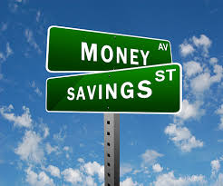 How I Saved 10 000 In Six Months Live Love Simple
