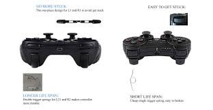 Design Your Own Ps3 Controller Ps3 Controller Wireless Dualshock3 Ps3 Tplgo Wireless