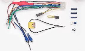 bazooka el8a wiring diagram bazooka image wiring bazooka wiring harness solidfonts on bazooka el8a wiring diagram