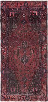 135cm x 280cm mazlaghan persian runner rug