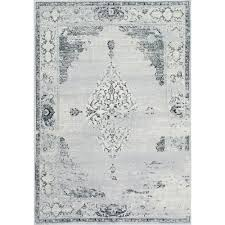 this review is from vintage sherrell light grey 5 ft x 8 ft area rug