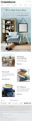 crate barrel outdoor furniture. Welcome Email Sample Of Crate And Barrel. Barrel Outdoor Furniture I
