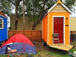 tiny houses for homeless. Here\u0027s A Tiny Home In Nashville\u0027s Infinity Village; Each Measures 6 Feet By 10 Houses For Homeless